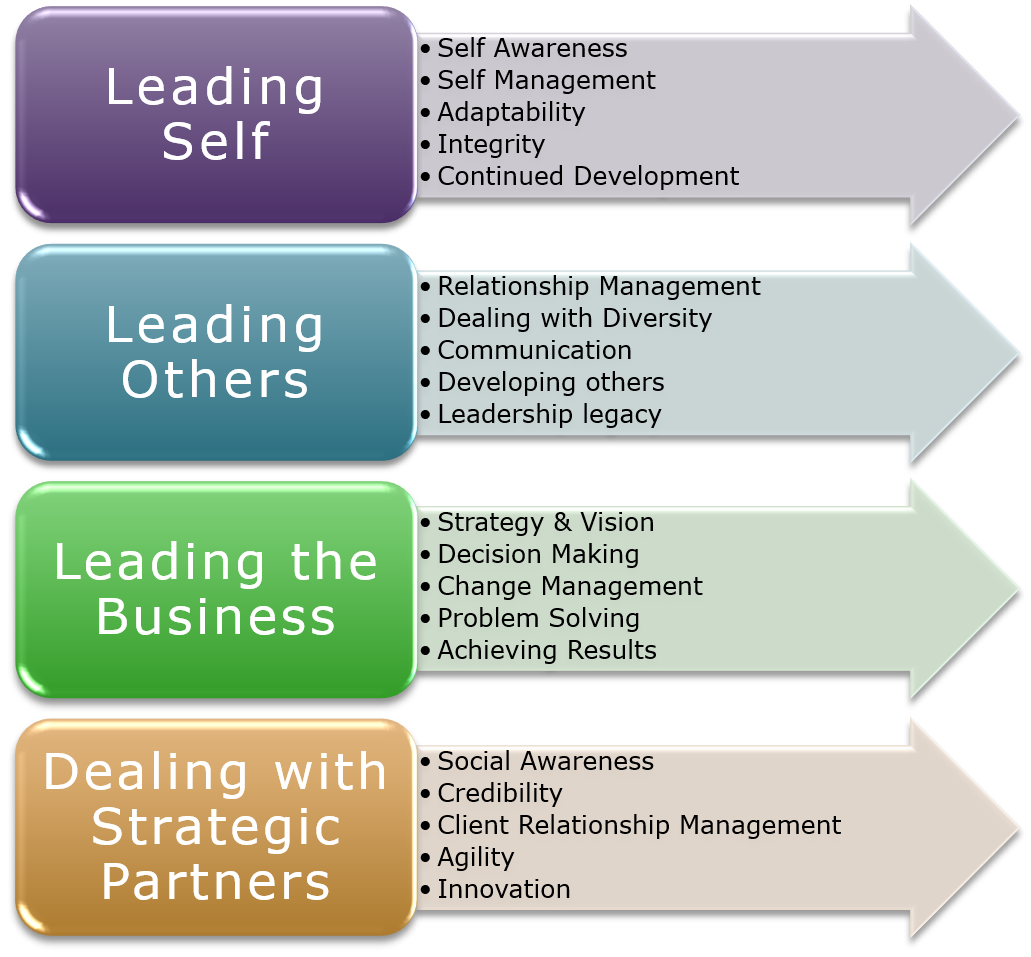 360 Leadership Development